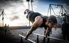 Calisthenics Workout