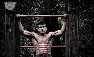 Lazar Novovic Chest Workout Routine