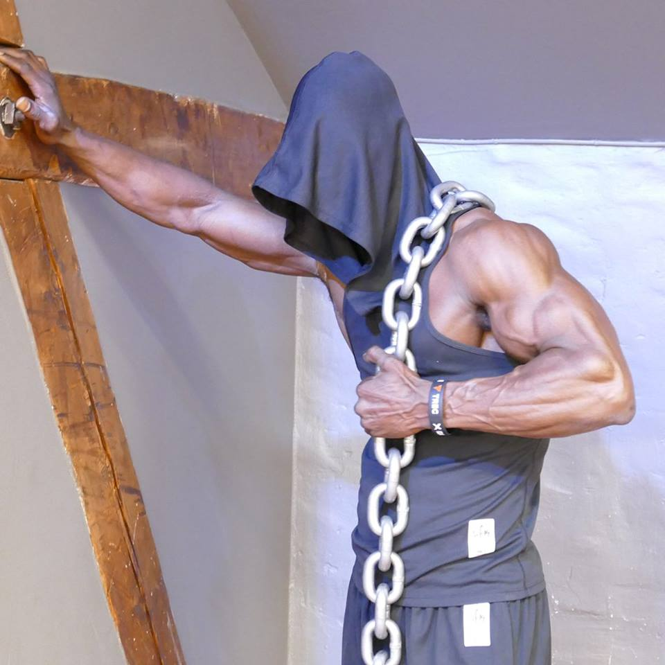 Hannibal for king home workout routine