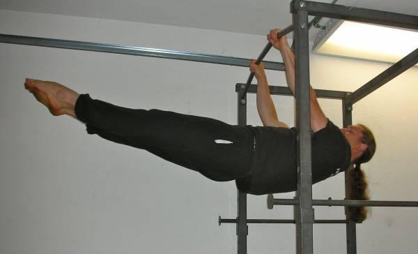 frontlever