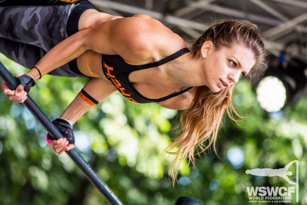 Street Workout – Routines & Motivation