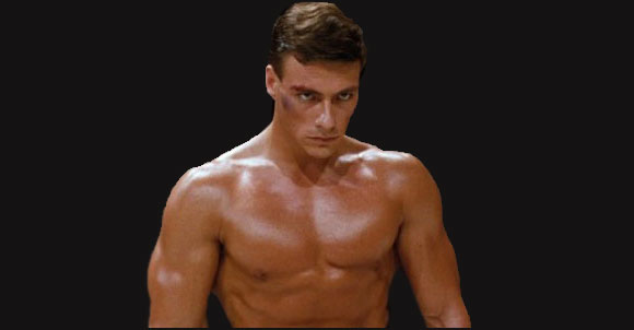 Jean-Claude Van Damme Workout Routine and Diet Plan